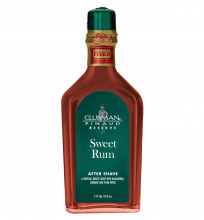 Clubman - Лосьон после бритья  Reserve Sweet Rum After Shave Lotion 177мл
