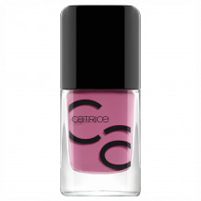 Лак для ногтей ICONails Gel Lacquer, тон 73 Have A Blush On You